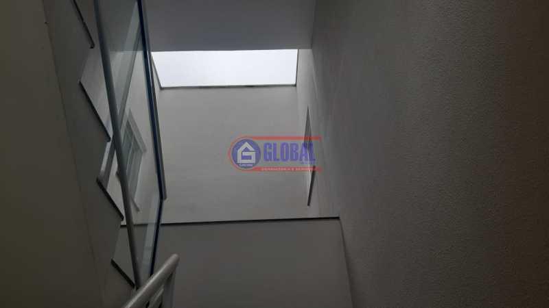 Condomínio 8 - Apartamento 2 quartos à venda São José do Imbassaí, Maricá - R$ 165.000 - MAAP20136 - 24