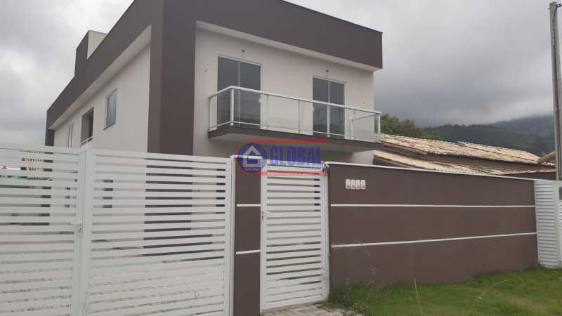 Condomínio 9 - Apartamento 2 quartos à venda São José do Imbassaí, Maricá - R$ 165.000 - MAAP20136 - 25