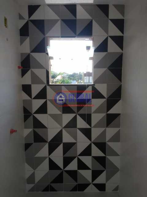 5 - Casa 2 quartos à venda Condado de Maricá, Maricá - R$ 220.000 - MACA20419 - 6