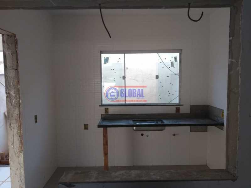8 - Casa 2 quartos à venda Condado de Maricá, Maricá - R$ 220.000 - MACA20419 - 9