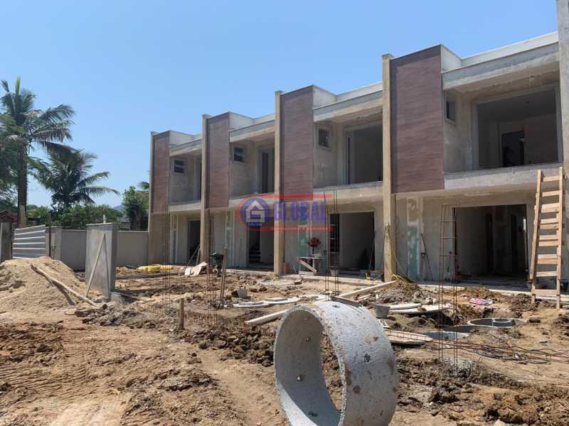 9 - Casa 2 quartos à venda Condado de Maricá, Maricá - R$ 260.000 - MACA20419 - 10