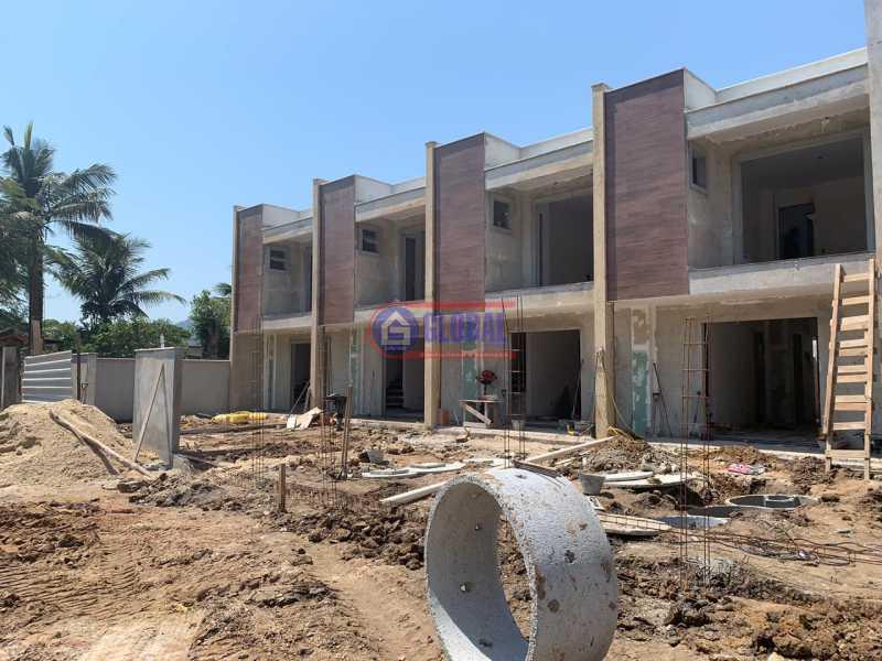 10 - Casa 2 quartos à venda Condado de Maricá, Maricá - R$ 220.000 - MACA20419 - 11