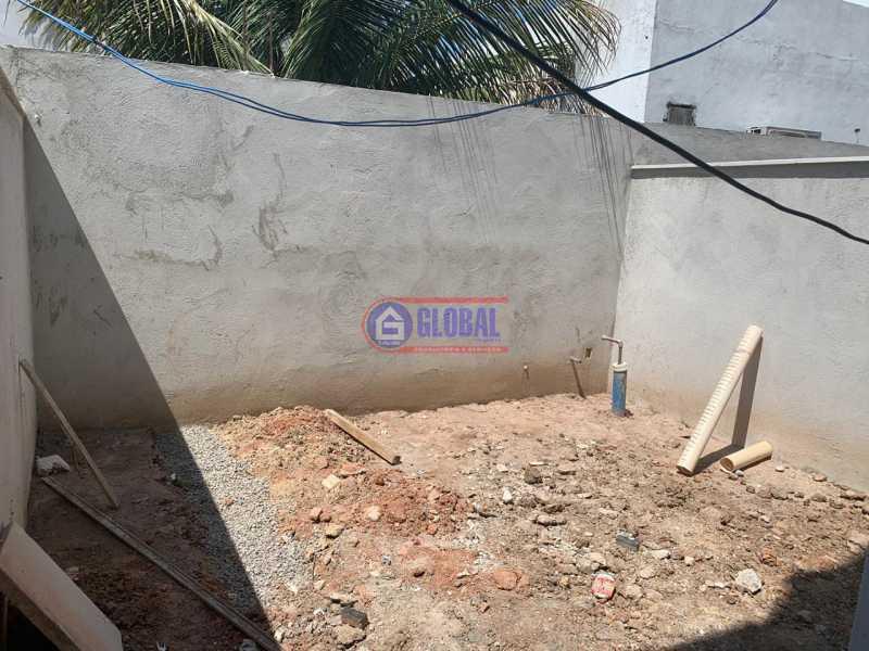11 - Casa 2 quartos à venda Condado de Maricá, Maricá - R$ 260.000 - MACA20419 - 12