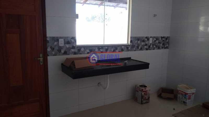 7 - Casa 2 quartos à venda Parque Nanci, Maricá - R$ 260.000 - MACA20420 - 8
