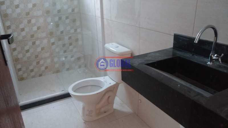 8 - Casa 2 quartos à venda Parque Nanci, Maricá - R$ 260.000 - MACA20420 - 6