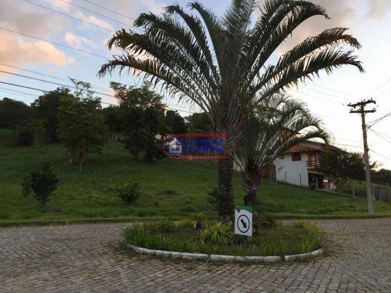 13 - Terreno 1160m² à venda Ubatiba, Maricá - R$ 150.000 - MAUF00339 - 12