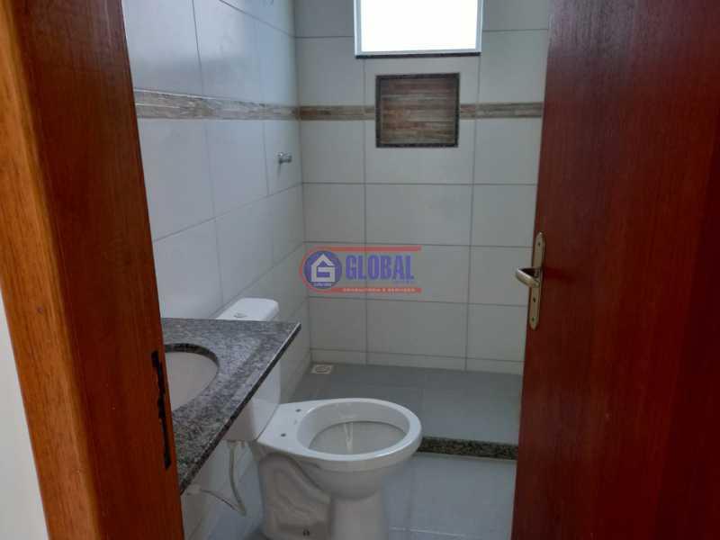 5 - Casa 2 quartos à venda Itapeba, Maricá - R$ 158.000 - MACA20421 - 6