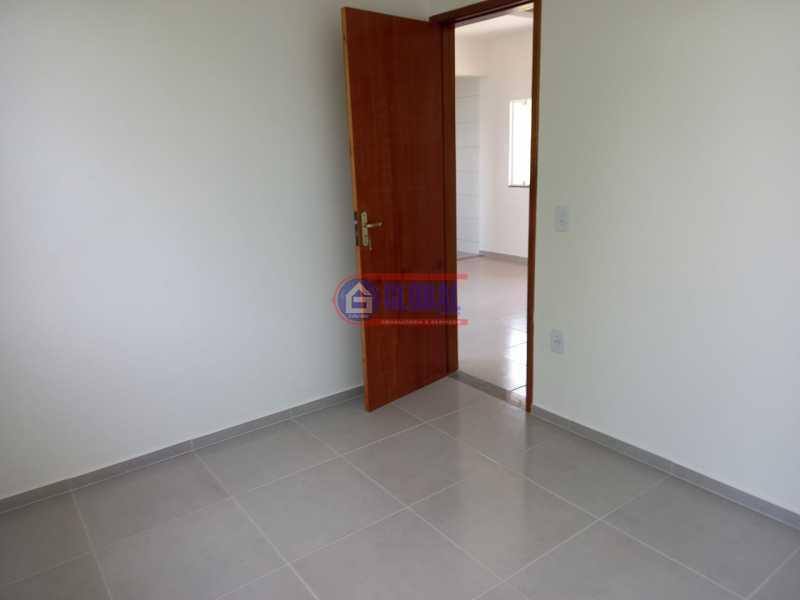 8 - Casa 2 quartos à venda Itapeba, Maricá - R$ 158.000 - MACA20421 - 7
