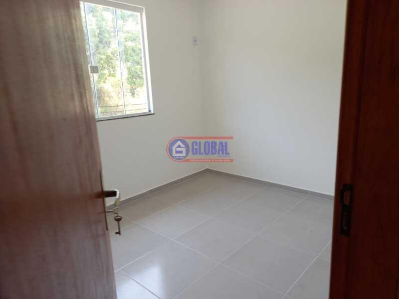 9 - Casa 2 quartos à venda Itapeba, Maricá - R$ 158.000 - MACA20421 - 8