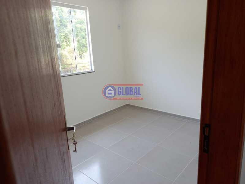 10 - Casa 2 quartos à venda Itapeba, Maricá - R$ 158.000 - MACA20421 - 9
