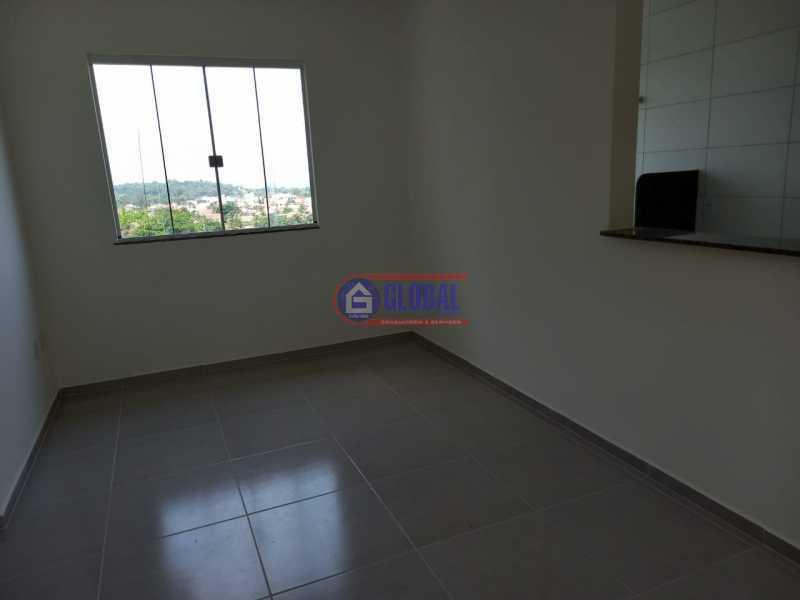 12 - Casa 2 quartos à venda Itapeba, Maricá - R$ 158.000 - MACA20421 - 10