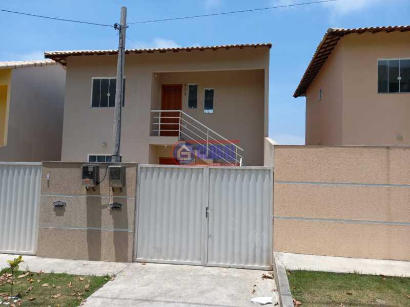 13 - Casa 2 quartos à venda Itapeba, Maricá - R$ 158.000 - MACA20421 - 11