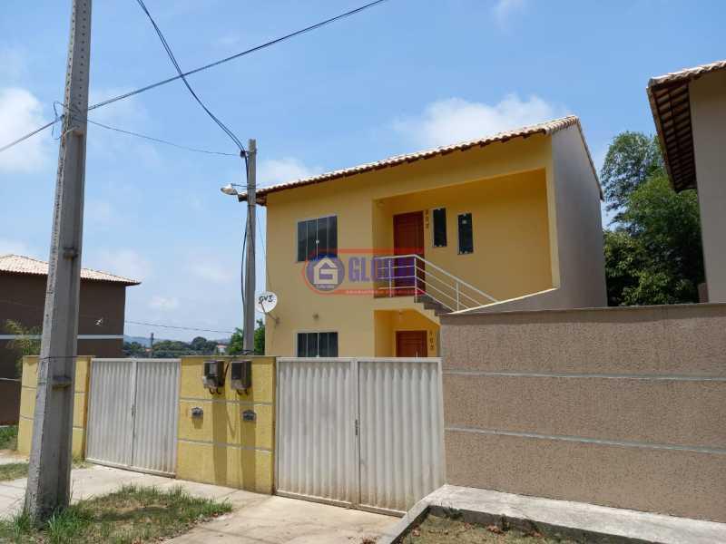 14 - Casa 2 quartos à venda Itapeba, Maricá - R$ 158.000 - MACA20421 - 12