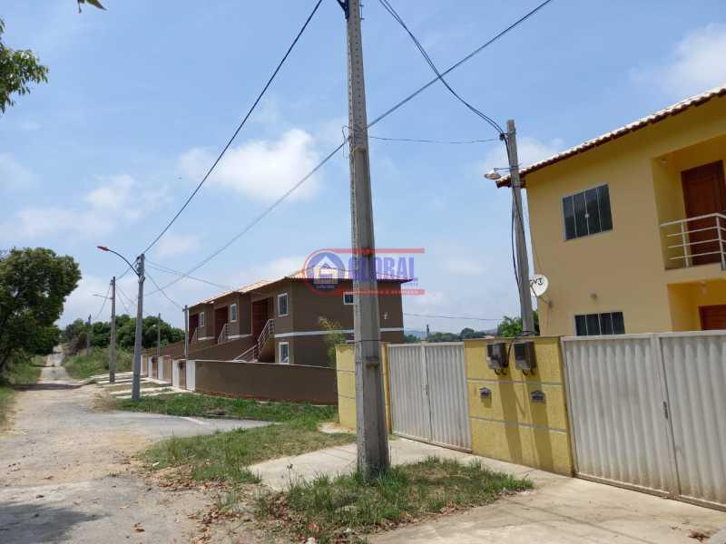 18 - Casa 2 quartos à venda Itapeba, Maricá - R$ 158.000 - MACA20421 - 13