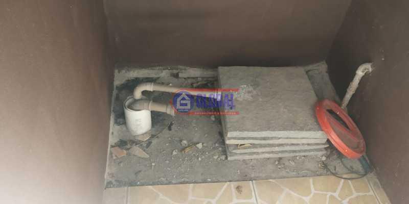 1 - Casa em Condomínio 2 quartos à venda Pindobas, Maricá - R$ 350.000 - MACN20083 - 26