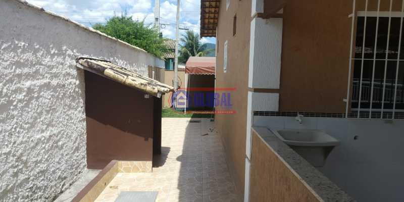 2 - Casa em Condomínio 2 quartos à venda Pindobas, Maricá - R$ 350.000 - MACN20083 - 4