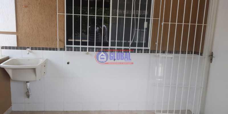 3 - Casa em Condomínio 2 quartos à venda Pindobas, Maricá - R$ 350.000 - MACN20083 - 11