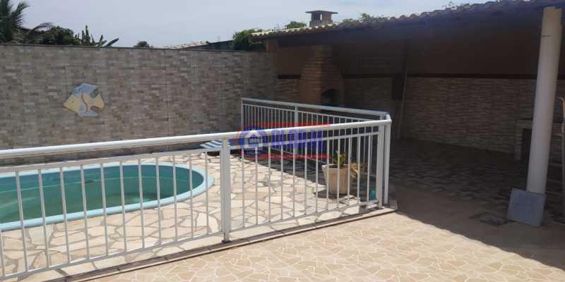 4 - Casa em Condomínio 2 quartos à venda Pindobas, Maricá - R$ 350.000 - MACN20083 - 27