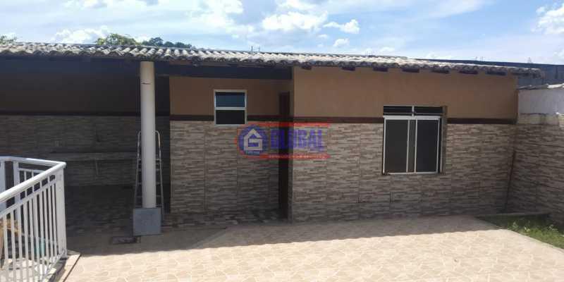 5 - Casa em Condomínio 2 quartos à venda Pindobas, Maricá - R$ 350.000 - MACN20083 - 6