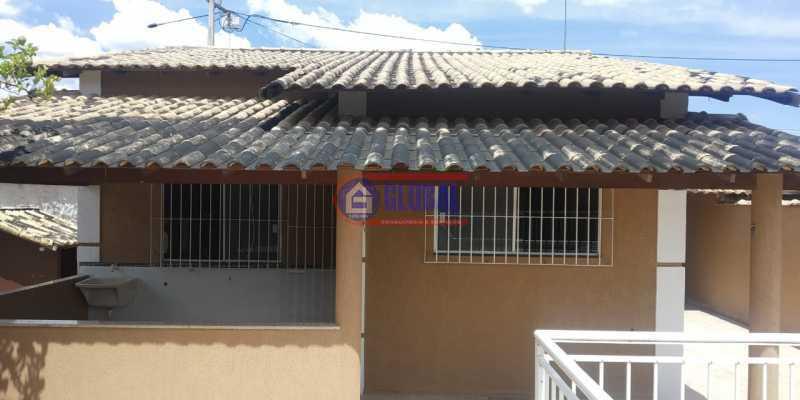 6 - Casa em Condomínio 2 quartos à venda Pindobas, Maricá - R$ 350.000 - MACN20083 - 3