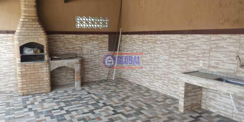 7 - Casa em Condomínio 2 quartos à venda Pindobas, Maricá - R$ 350.000 - MACN20083 - 7