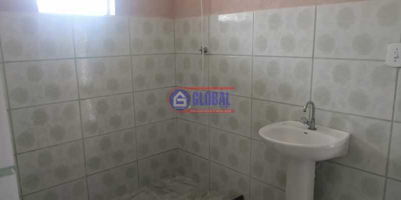9 - Casa em Condomínio 2 quartos à venda Pindobas, Maricá - R$ 350.000 - MACN20083 - 13