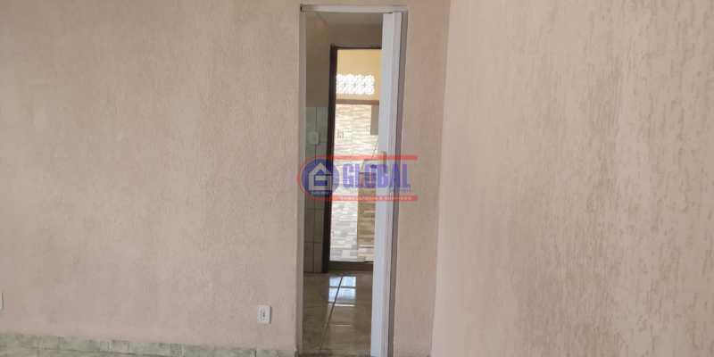 10 - Casa em Condomínio 2 quartos à venda Pindobas, Maricá - R$ 350.000 - MACN20083 - 8