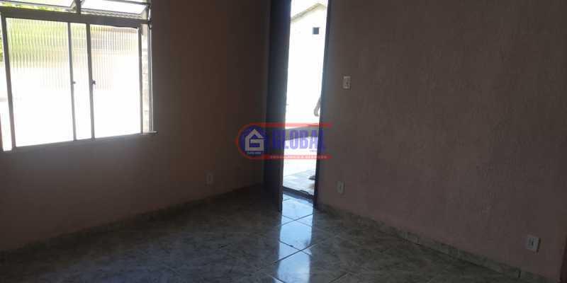12 - Casa em Condomínio 2 quartos à venda Pindobas, Maricá - R$ 350.000 - MACN20083 - 9