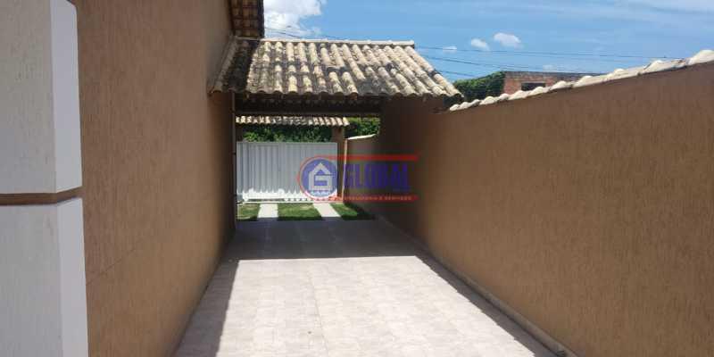 14 - Casa em Condomínio 2 quartos à venda Pindobas, Maricá - R$ 350.000 - MACN20083 - 10