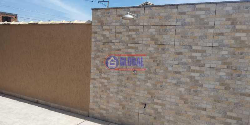 15 - Casa em Condomínio 2 quartos à venda Pindobas, Maricá - R$ 350.000 - MACN20083 - 12