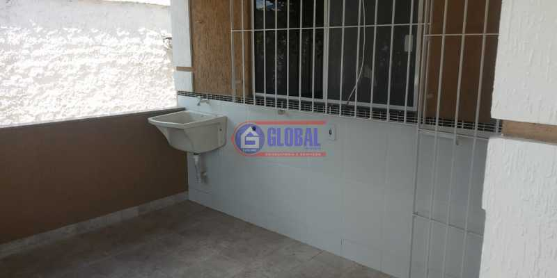 16 - Casa em Condomínio 2 quartos à venda Pindobas, Maricá - R$ 350.000 - MACN20083 - 14