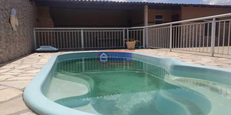 17 - Casa em Condomínio 2 quartos à venda Pindobas, Maricá - R$ 350.000 - MACN20083 - 28