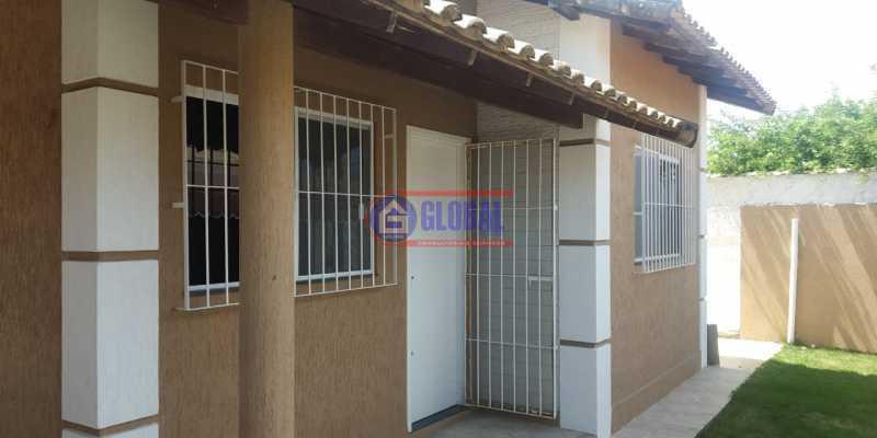 20 - Casa em Condomínio 2 quartos à venda Pindobas, Maricá - R$ 350.000 - MACN20083 - 5