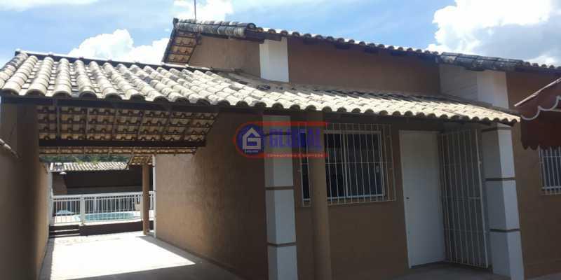 21 - Casa em Condomínio 2 quartos à venda Pindobas, Maricá - R$ 350.000 - MACN20083 - 1