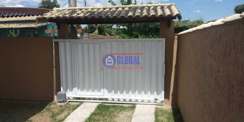 22 - Casa em Condomínio 2 quartos à venda Pindobas, Maricá - R$ 350.000 - MACN20083 - 15