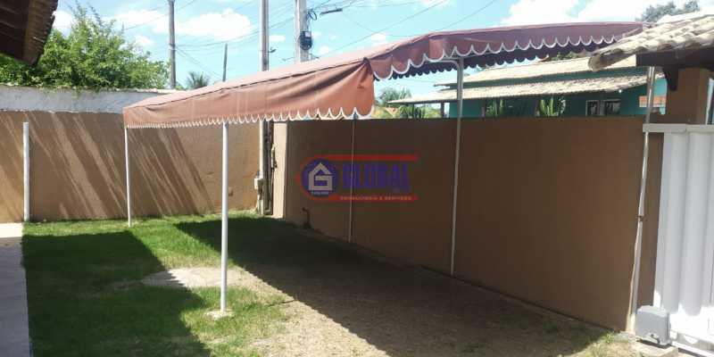 23 - Casa em Condomínio 2 quartos à venda Pindobas, Maricá - R$ 350.000 - MACN20083 - 16