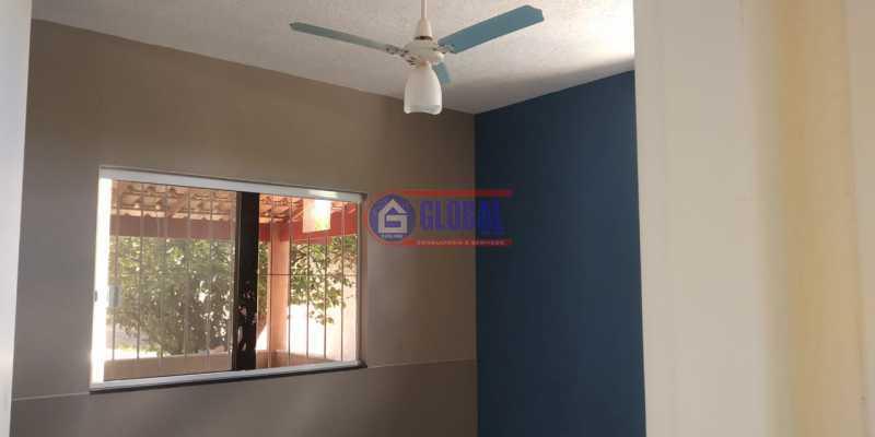 30 - Casa em Condomínio 2 quartos à venda Pindobas, Maricá - R$ 350.000 - MACN20083 - 23
