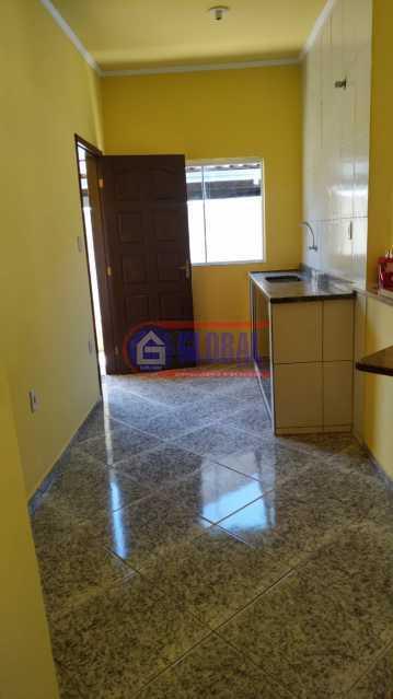 4 - Casa 2 quartos à venda São José do Imbassaí, Maricá - R$ 255.000 - MACA20424 - 5