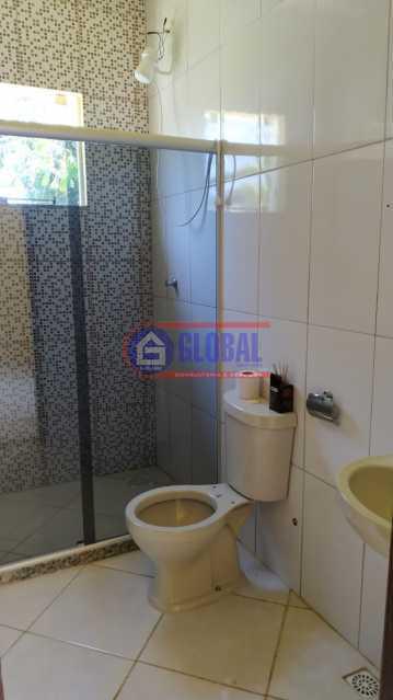 7 - Casa 2 quartos à venda São José do Imbassaí, Maricá - R$ 255.000 - MACA20424 - 8