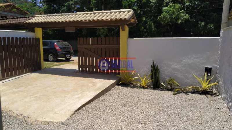 8 - Casa 2 quartos à venda São José do Imbassaí, Maricá - R$ 255.000 - MACA20424 - 9