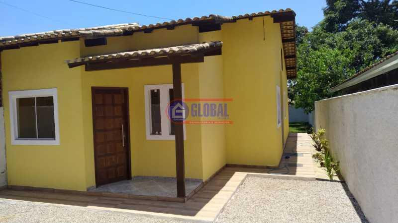 9 - Casa 2 quartos à venda São José do Imbassaí, Maricá - R$ 255.000 - MACA20424 - 1
