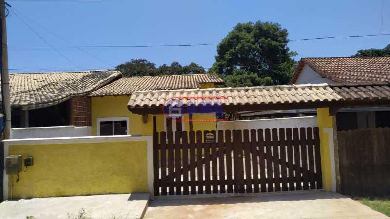 10 - Casa 2 quartos à venda São José do Imbassaí, Maricá - R$ 255.000 - MACA20424 - 3