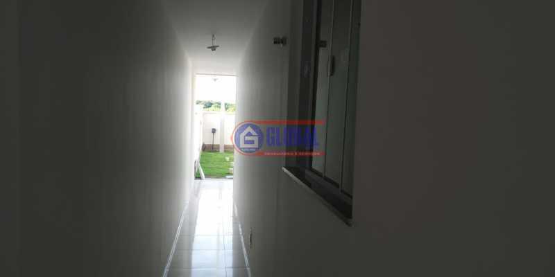 10 - Casa 3 quartos à venda CORDEIRINHO, Maricá - R$ 385.000 - MACA30200 - 11