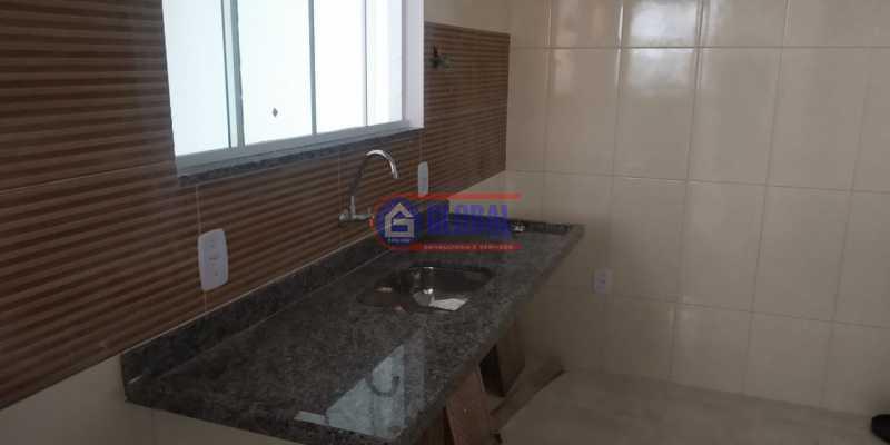 13 - Casa 3 quartos à venda CORDEIRINHO, Maricá - R$ 385.000 - MACA30200 - 13