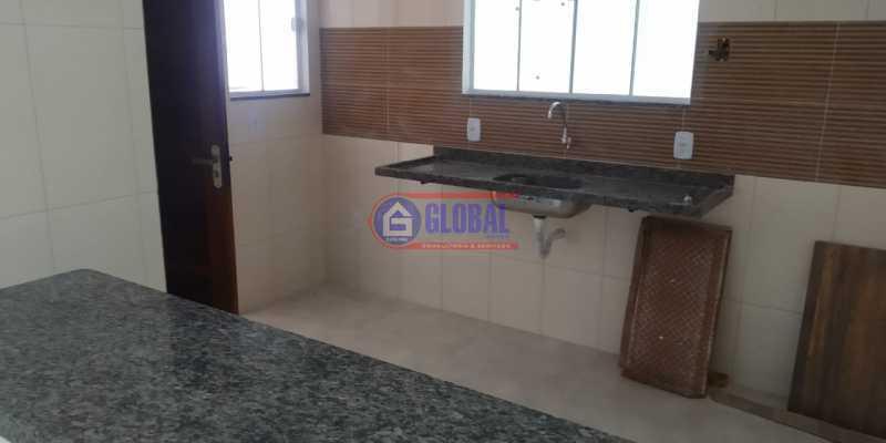 16 - Casa 3 quartos à venda CORDEIRINHO, Maricá - R$ 385.000 - MACA30200 - 15
