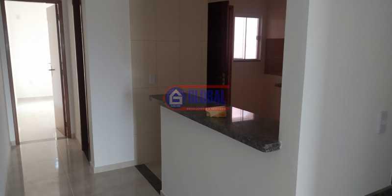 17 - Casa 3 quartos à venda CORDEIRINHO, Maricá - R$ 385.000 - MACA30200 - 16