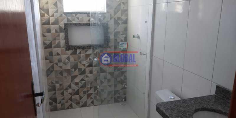 19 - Casa 3 quartos à venda CORDEIRINHO, Maricá - R$ 330.000 - MACA30200 - 18