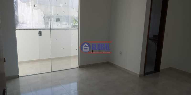21 - Casa 3 quartos à venda CORDEIRINHO, Maricá - R$ 330.000 - MACA30200 - 20