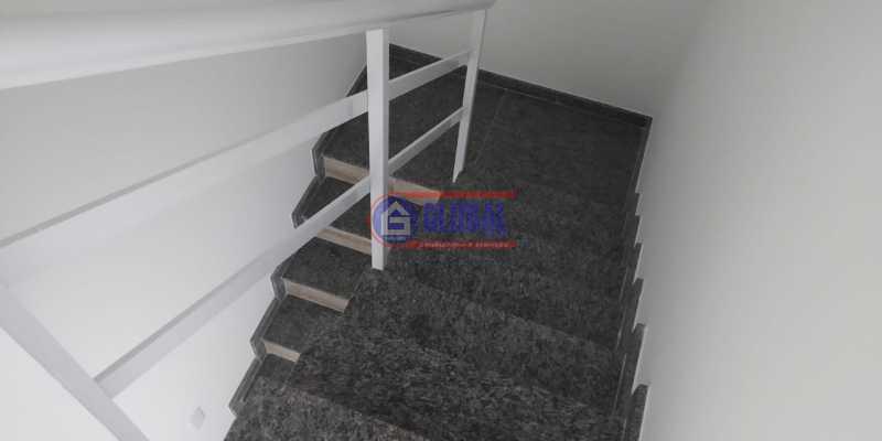 22 - Casa 3 quartos à venda CORDEIRINHO, Maricá - R$ 385.000 - MACA30200 - 21