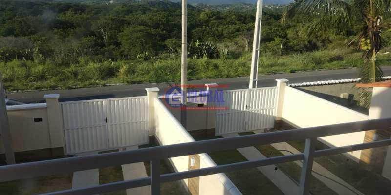 23 - Casa 3 quartos à venda CORDEIRINHO, Maricá - R$ 330.000 - MACA30200 - 22